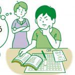 図解 読書感想文を書く際のポイント