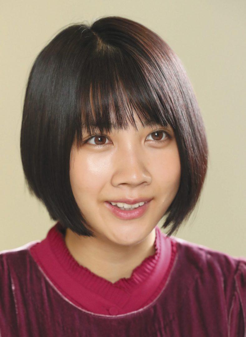 女優 松本穂香さん 「好きなこと頑張って」支えてくれた母、大切