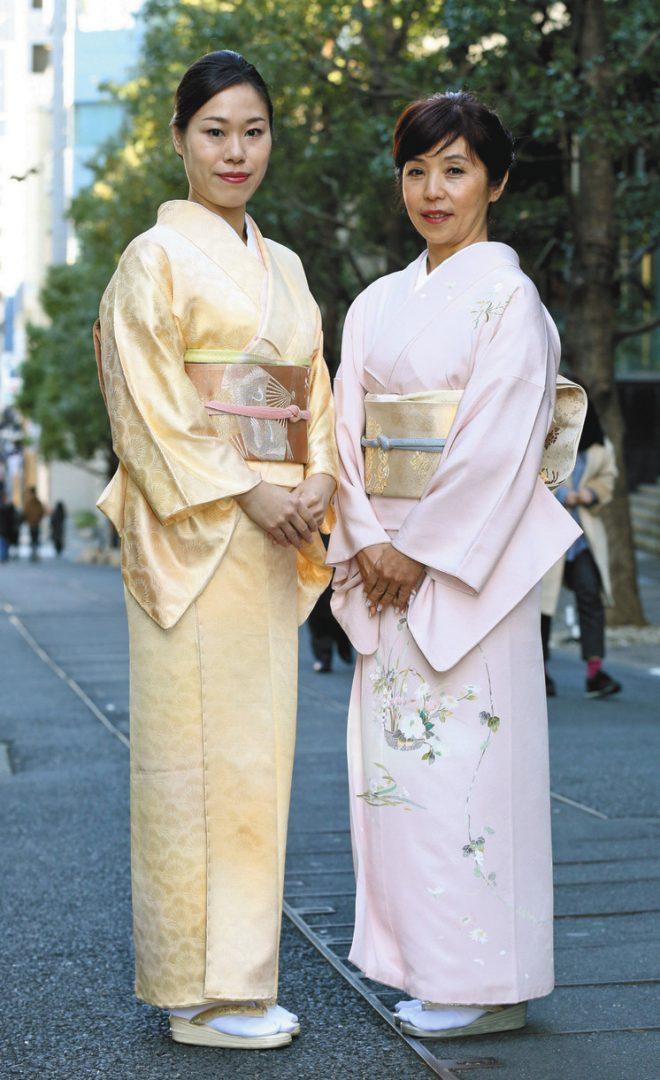 着物 入学 式 小学校の入学式に参列するママの着物の帯の種類は?帯留め・帯締めは