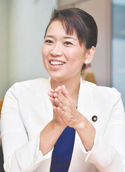 伊藤孝恵さん