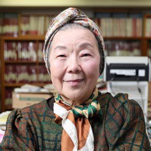 エスク創設者の名木純子さん