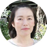 写真 東京都内の認可保育園園長の河合清美さん