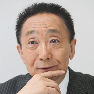 写真 渡辺宜嗣さん