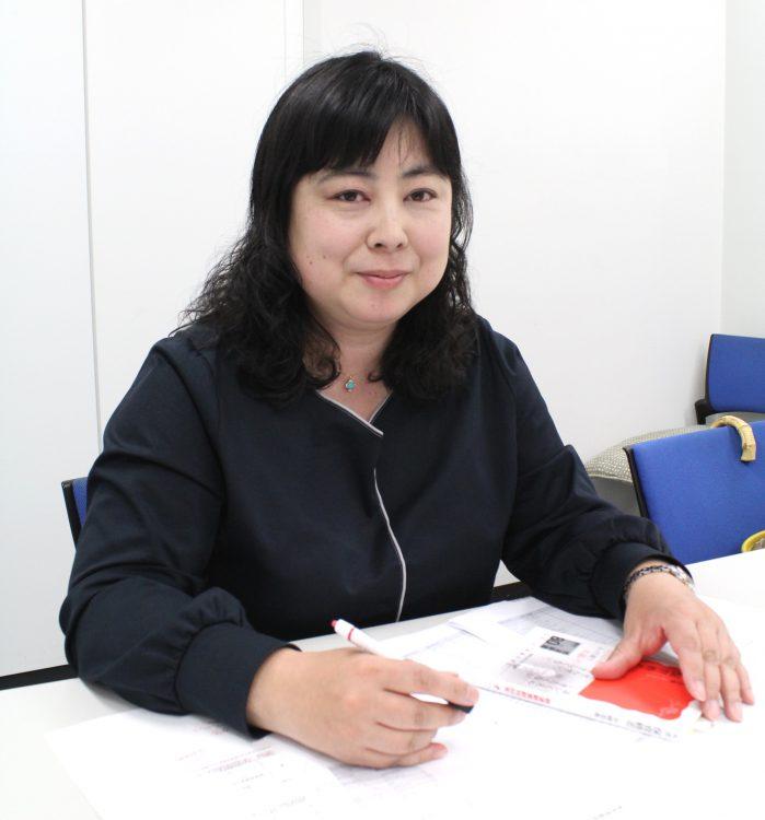 保育問題に詳しいジャーナリストの小林美希さん