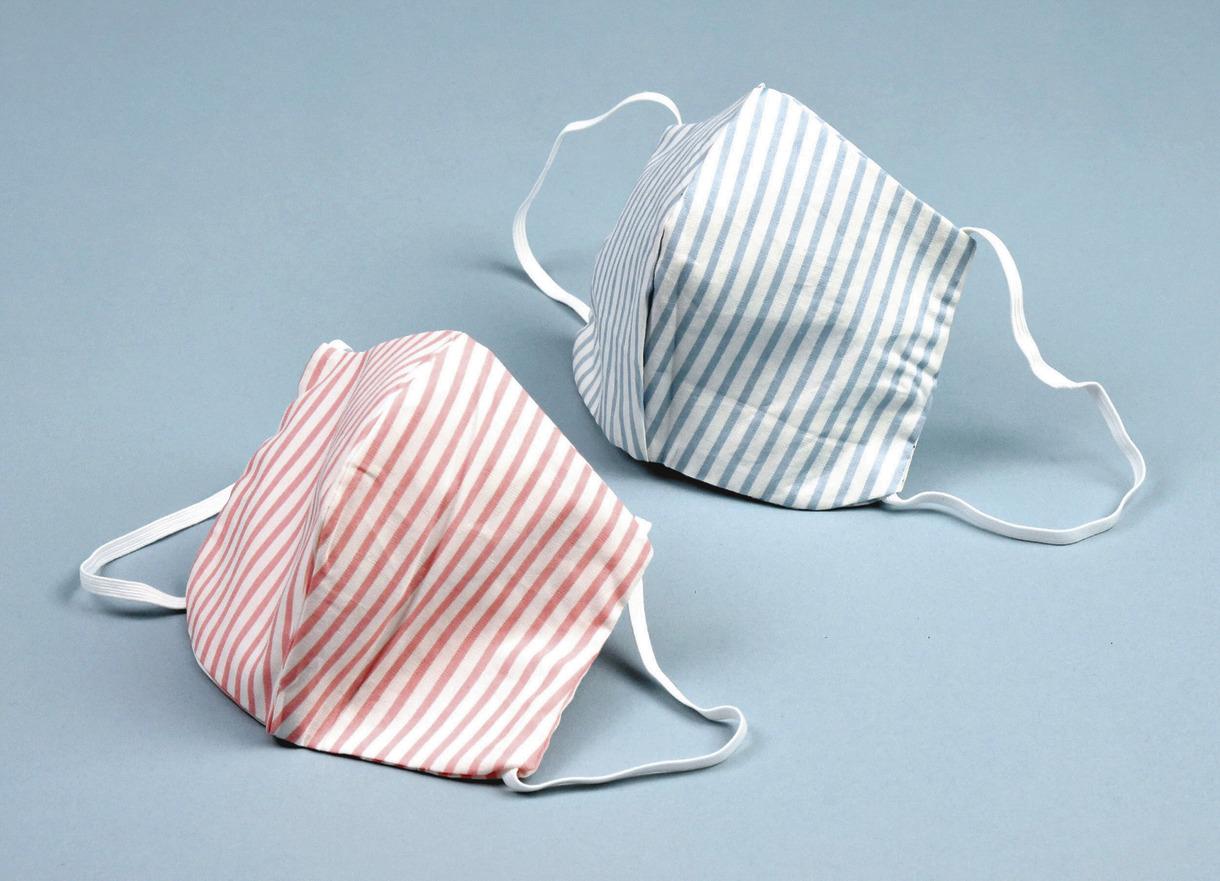簡単 立体 マスク 手作り 【家にある材料で完成】手作り立体マスクの作り方☆型紙ダウンロードで即作れる! ハンドメイドでもの作り