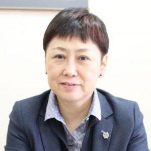 性教育について語る埼玉大教授の田代美江子さん