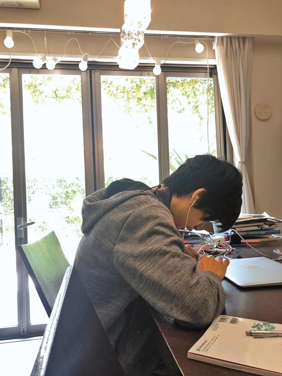 佳恵 次男 奥山