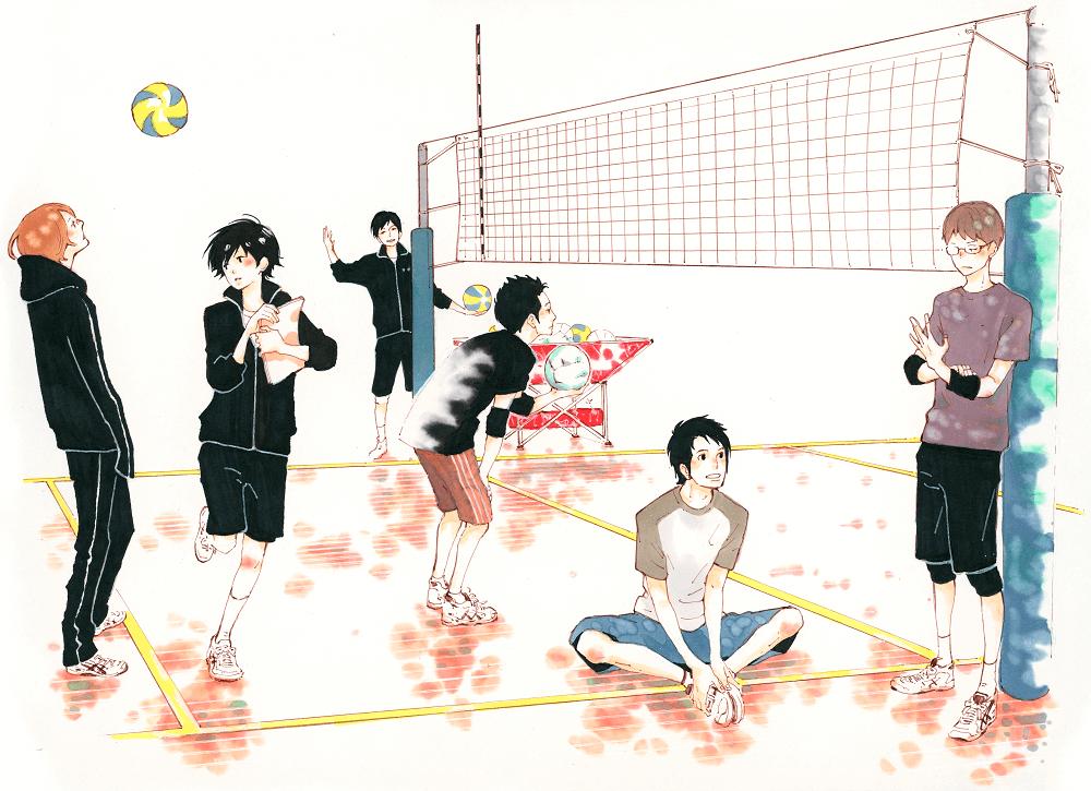 アニメ化決定 話題の青春小説 2 43 清陰高校男子バレー部 著者 壁井ユカコさんに聞く バレーボールの魅力 好きなキャラは 子育て世代がつながる 東京すくすく 東京新聞