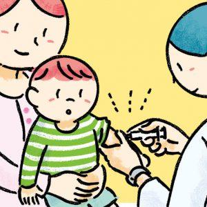 赤ちゃん 予防 接種 後 お 風呂
