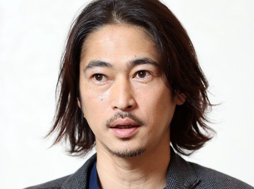 写真 窪塚洋介さん