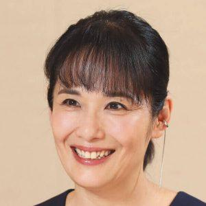 写真 富田靖子さん