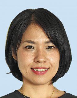写真 黒田夕子さん