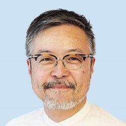 写真 ジャーダック代表の渡辺貴一さん
